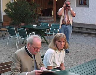 Kennenlernen hochzeitsgäste Hochzeitsspiel kennenlernen gäste